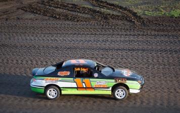 Seth Racing